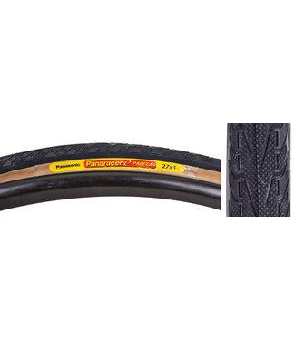 Panaracer Tire Pasela 27x1 Wire BK/SK