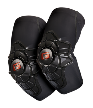 G-Form Pro-X Elbow Pads Black Large