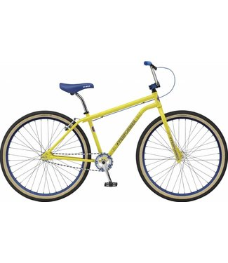 "GT Pro Performer 29"" Yellow"