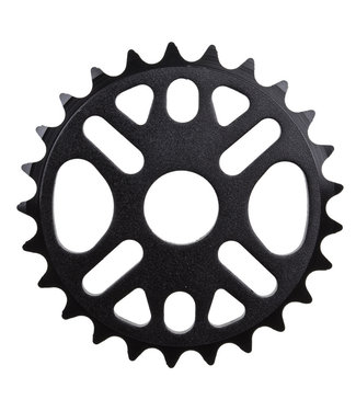 Evoke Sprocket Black 25t