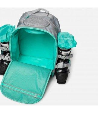 Rossignol Rossignol Electra Boot & Helmet Pack Grey/Mint