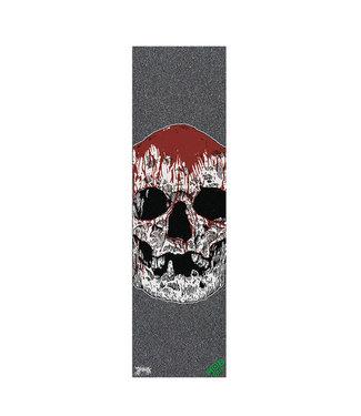 Mob Grip Tape Bloody Skull