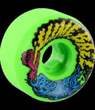 Slimeballs Vomit Mini 56mm 97a Neon Green