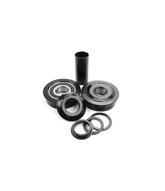 Mission American Bottom Bracket Hop Up Kit 19mm Black