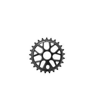 Mission Nexus Sprocket Black 25t
