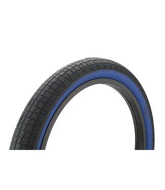 Mission Fleet Tire 2.4 Blue Wall