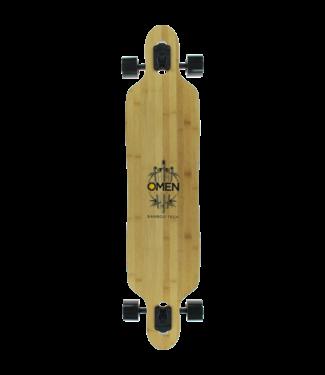 Omen Mindful Complete Longboard
