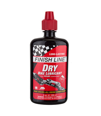 Finish Line Teflon-Plus Dry 2 Oz. Lubricant