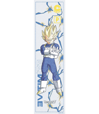 Primitve Dragon Ball Z Vegeta Glow Griptape