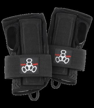 Triple 8 Slide-On Wristsaver Black Medium