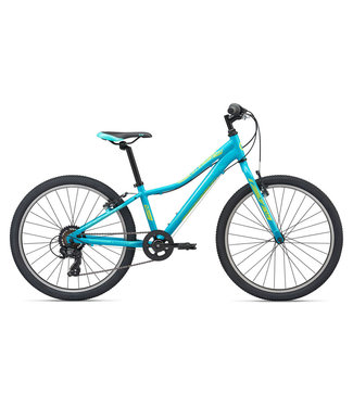 Liv Liv Enchant 24 Lite Teal (2020)