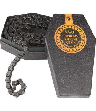 The Shadow Conspiracy Interlock Supreme Chain Black