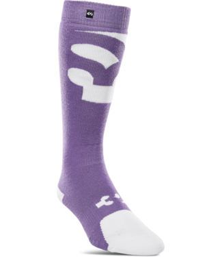 ThirtyTwo ThirtyTwo Women's Cutout Sock 3 Pack Assorted- L/XL