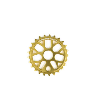 Mission Nexus Sprocket Gold 25t