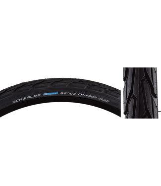 Schwalbe Range Cruiser Tires Active 700x35 BK/BSK SBC Wire