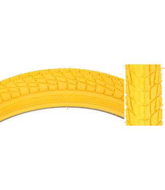 Sunlite Tires 20x1.95 Yellow