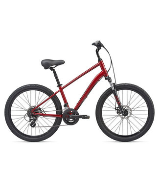 Giant Giant Sedona DX (2020) Burgundy
