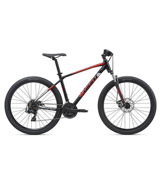 Giant Giant ATX 3 Disc 27.5 (2020) Black/ Pure Red