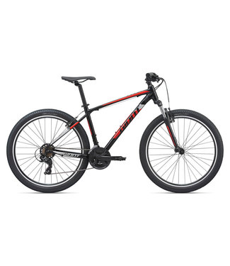 Giant Giant ATX 3 27.5 (2020) Black/Pure Red