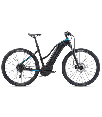 Giant Giant Explore E+ 4 STA (2020) Black