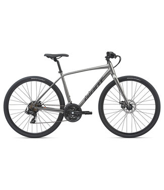 Giant Giant Escape 3 Disc (2020) Charcoal