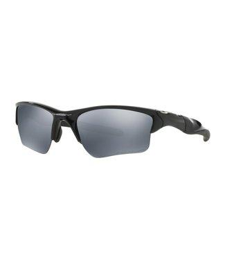 Oakley Half Jacket 2.0 XL Pol Black w/BlackIridPolr