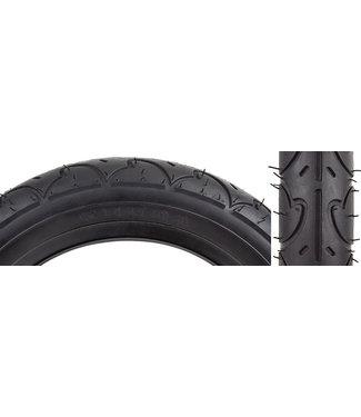 Sunlite Tire 12-1/2x2-1/4 Black / Black K909