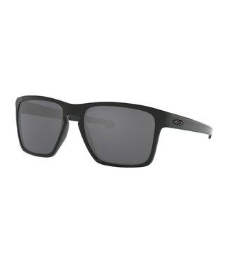 Oakley Sliver XL Polished Black w/Black Irid