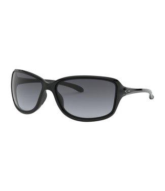 Oakley Cohort Metallic Black w/ Grey