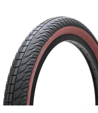DUO Brand Stunner Tire Black/Natural 2.20