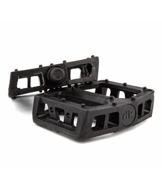 DK Blender PC Pedal Black