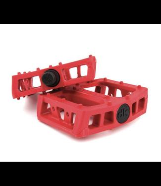 DK Blender PC Pedal Red