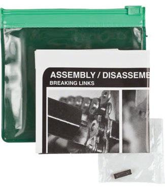 The Shadow Conspiracy Interlock Chain Master Pin