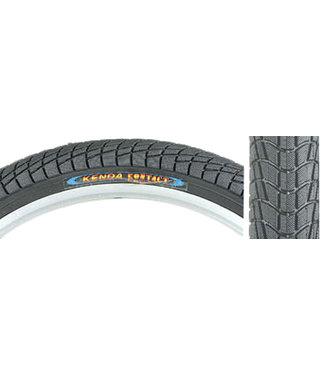 Sunlite Tires 20x2.25 Black Kontact K841