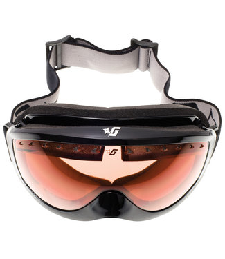 Gordini Gordini Ultra Vision Goggle Spherical Series Tonloc (Gold)
