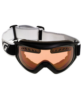 Gordini Gordini Merit Goggle Series Peak AFD Black (Gold)