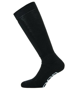 Bula Bula Basic CBASI Sock Black- L