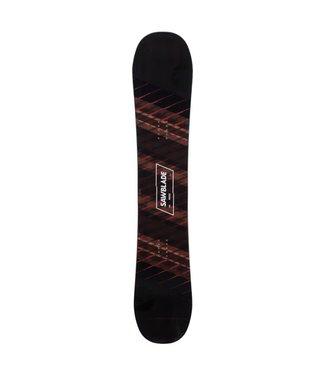 Rossignol Rossignol Saw Blade Snowboard Deck 150