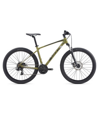 Giant Giant ATX 3 Disc 27.5 (2020) Olive Green