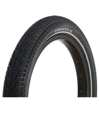 FIT FAF Tire 16 x 2.25 Reflective Stripe