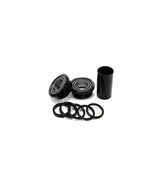 Mission 22mm BB Black