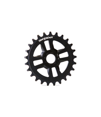 Demolition Sprocket Black 25t