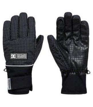 DC DC Franchise SE Glove Black