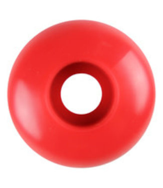 Blank Wheels 52mm Red