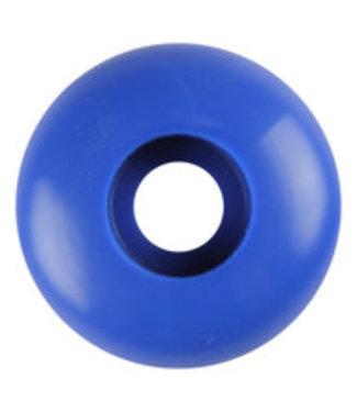 Blank Wheels 52mm Blue