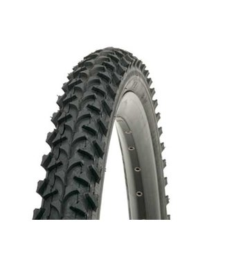 Giant Giant Z-Max Style Center Ridge 26x2.1 WB Black