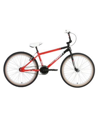 "Haro Group 1 RS-2 29"" Red/Black"