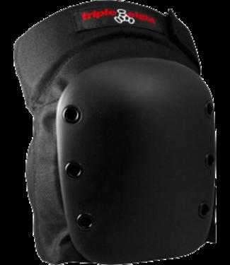 Triple 8 Street Knee Pad Black- M