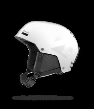 Marker Marker Squad Helmet White