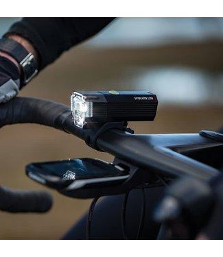 Dayblazer 1100 Front + Dayblazer 65 Rear Light Set Black